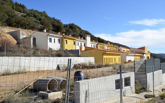 Distintas asociaciones de las provincias de Cuenca y Guadalajara unen su voz para reclamar la puesta en marcha de la Residencia de Beteta