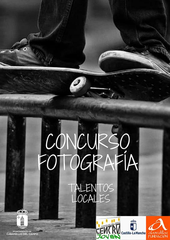 El Ayuntamiento de Cabanillas convoca un concurso juvenil de fotografía Talentos locales