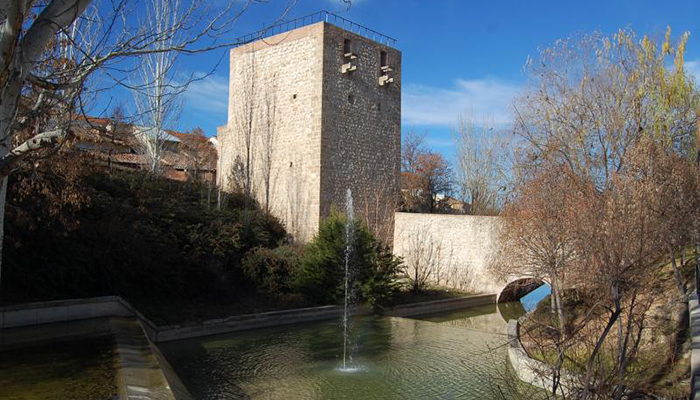 El Ayuntamiento de Guadalajara limita a un máximo de diez personas las visitas turísticas guiadas en grupo a monumentos y museos de la ciudad