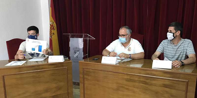 El Ayuntamiento de Illana destinará a inversión 144.000 euros más de lo que tenía previsto para este año