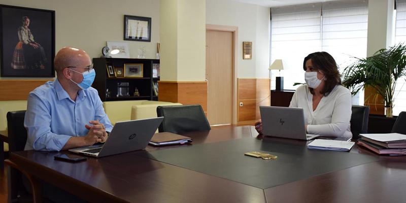 El Gobierno de Castilla-La Mancha anima a las empresas de la región a participar en la convocatoria de Reindus para la financiación de proyectos industriales