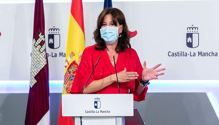 El Gobierno de Castilla-La Mancha refuerza el sistema educativo con la adquisición de 25.000 nuevos portátiles y 10.000 tabletas