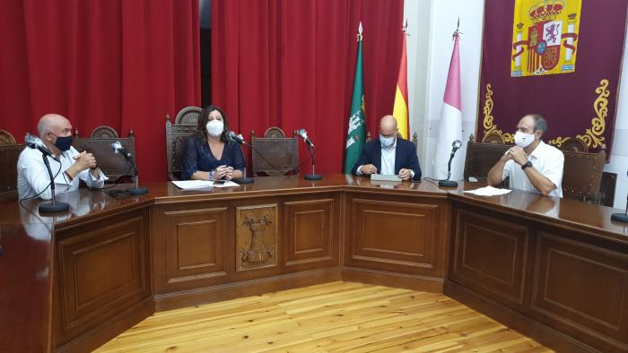 El Gobierno regional anima a participar en el programa 'Conoce Castilla-La Mancha' para promocionar turísticamente la región