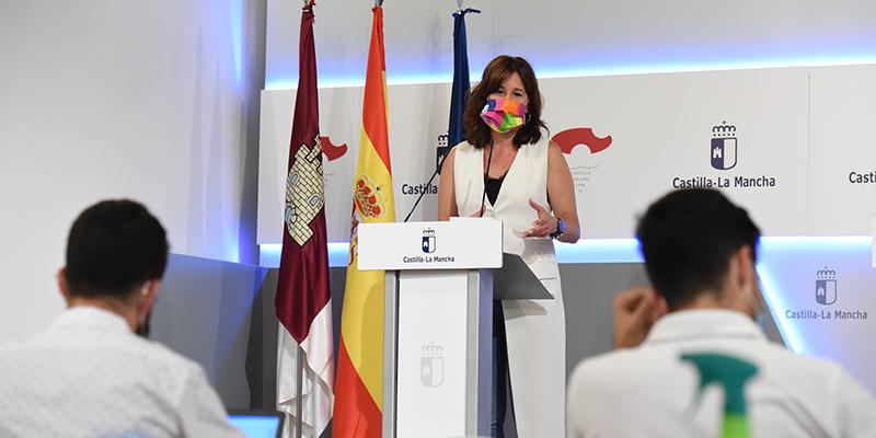 El Gobierno regional autoriza la compra de 420.000 dosis de vacunas de la gripe por un importe de más de 2,6 millones de euros