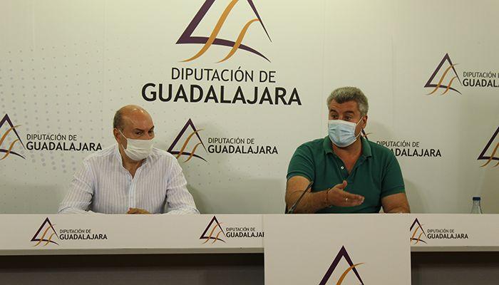 El PP denuncia la ¨incompetencia¨ del equipo de Gobierno de la Diputación de Guadalajara en la ejecución del servicio de desbroce de la Red Provincial de Carreteras