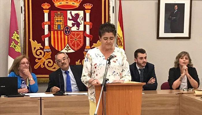 Fallece la alcaldesa de Villanueva de la Torre, Sara Martínez Bronchalo