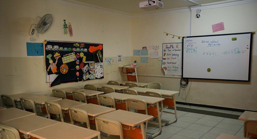 FESP UGT Enseñanza CLM considera inseguro reabrir los centros educativos en septiembre con la situación sanitaria actual