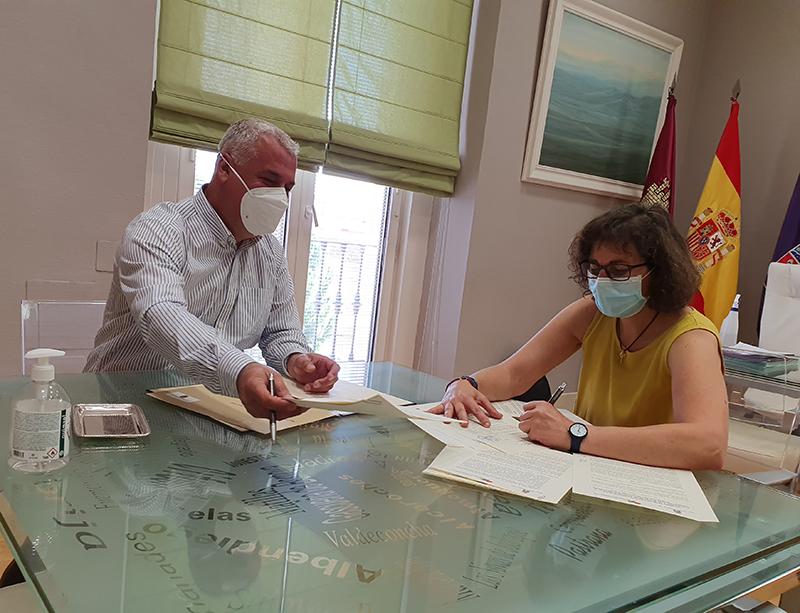 La Diputación de Guadalajara ayuda a FAMIGUADA a defender los derechos de las familias numerosas de la provincia