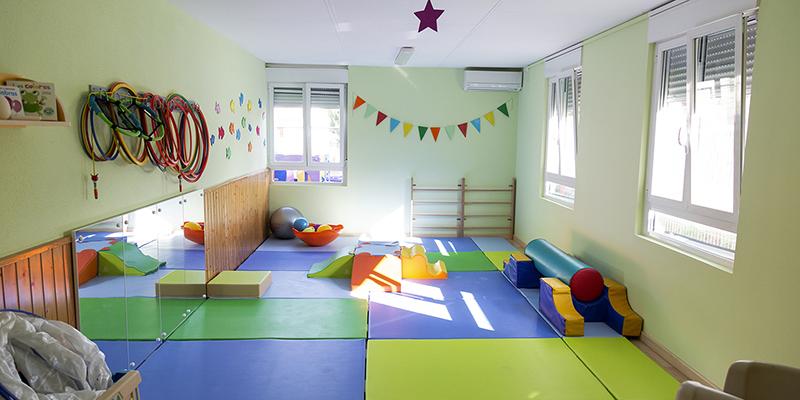 La Escuela Infantil y el Colegio de Trillo se adaptan al nuevo curso para maximizar la precaución y evitar contagios por COVID-19