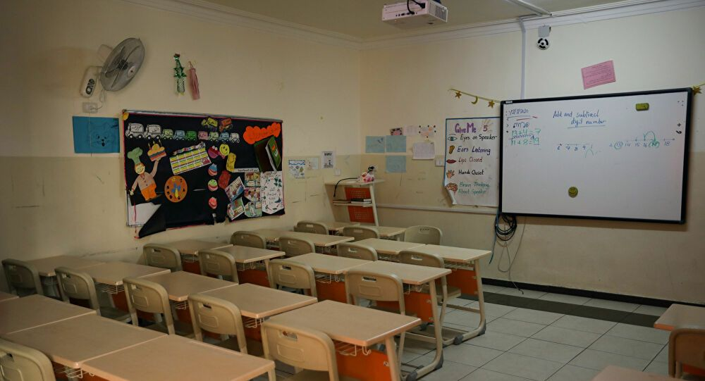 Los sindicatos ANPE, STE-CLM, CCOO, CSIF y UGT reclaman la bajada de ratios como medida fundamental para poder iniciar el curso escolar de forma segura