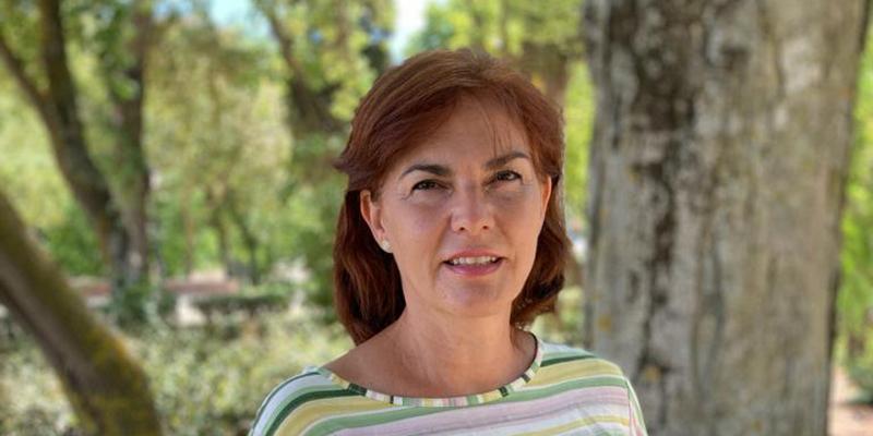 Mercedes Gómez Mena, nueva subdelegada del Gobierno de España en Guadalajara