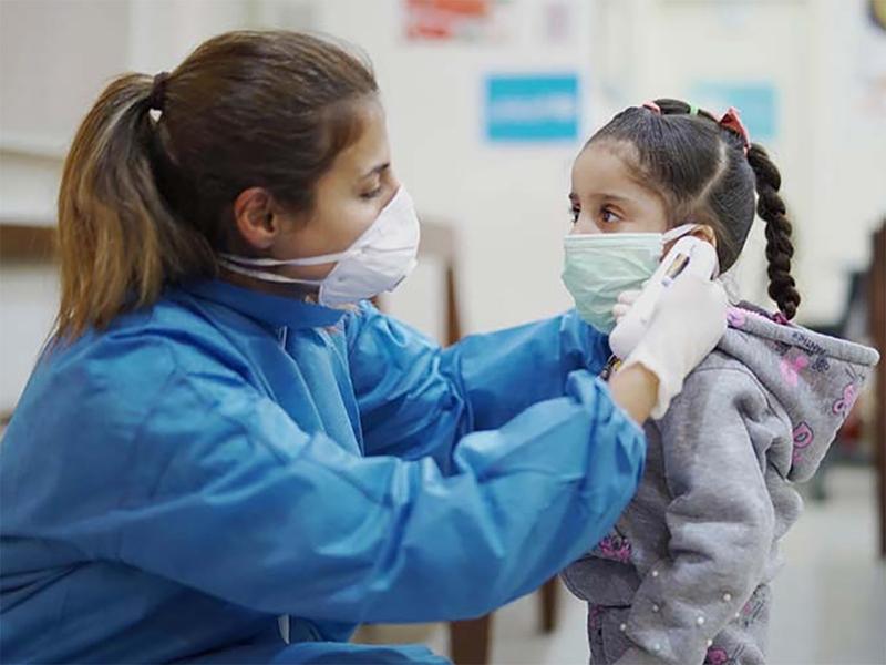 SATSE reclama la incorporación de enfermeras escolares en todos los centros educativos de Castilla-La Mancha