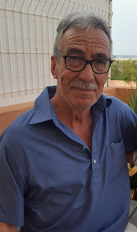 A José Luis Soriano, in memoriam