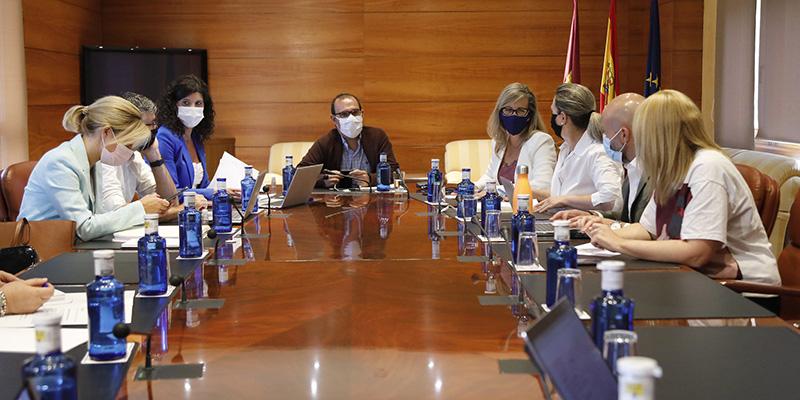 Arranca el nuevo periodo de sesiones con seis proyectos de ley más en previsión y la constitución de la comisión de la Covid-19