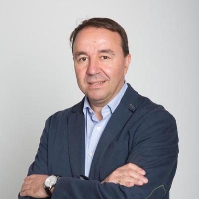 Aurelio Zapata, nuevo gerente del Patronato de Deportes de Guadalajara