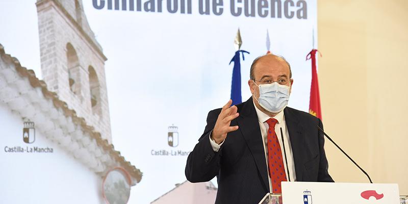 Castilla-La Mancha ha puesto en marcha un total de 1.121 proyectos financiados a través de las convocatorias de Expresiones de Interés