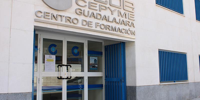 CEOE-Cepyme Guadalajara valora con prudencia y preocupación los datos del paro