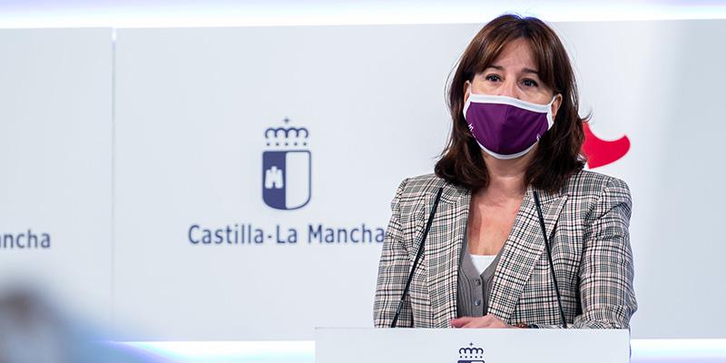El Gobierno regional autoriza la adquisición de reactivos para la realización de la prueba del talón por valor de 1 millón de euros
