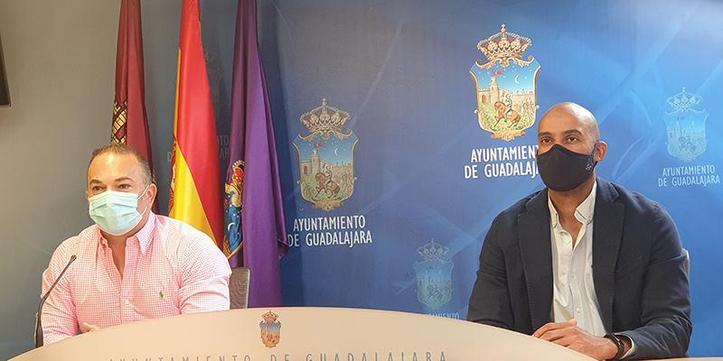El PP anuncia que será Hacienda y no el alcalde quien decida a partir de ahora en qué puede invertir el Ayuntamiento de Guadalajara