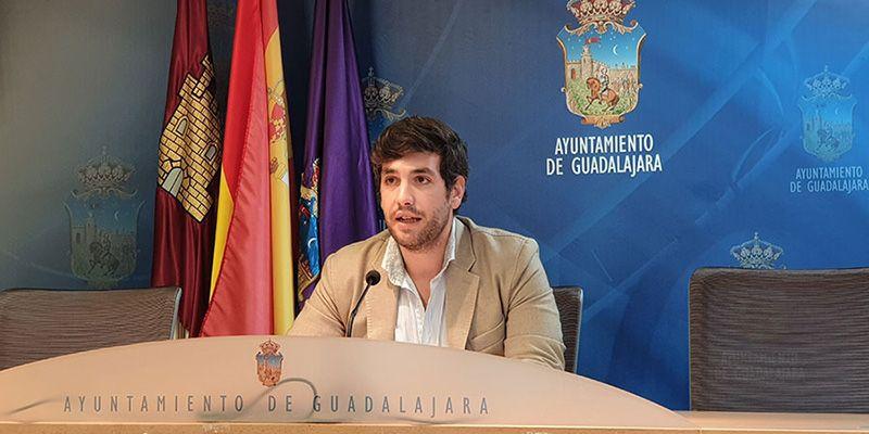 El PP critica que Rojo nombre a un cargo del PSOE como gerente del Patronato de Deportes con el silencio de Ciudadanos