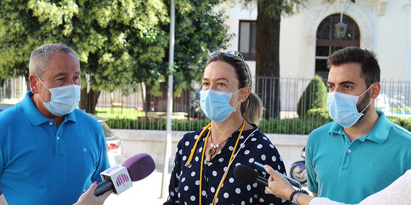 """El PP reclama a Page que ponga fin a los """"recortes"""" en sanidad y restablezca la frecuencia de la atención sanitaria en los municipios"""