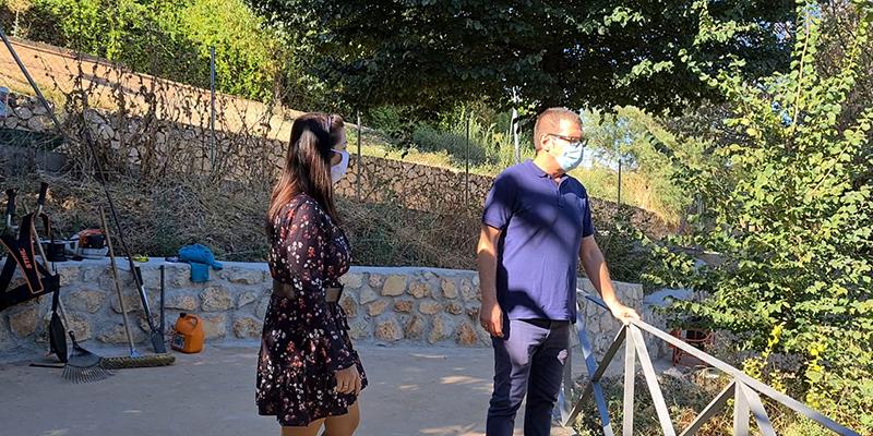 Fuerte inversión de la Diputación de Guadalajara de 220.000 euros en la comarca de La Alcarria