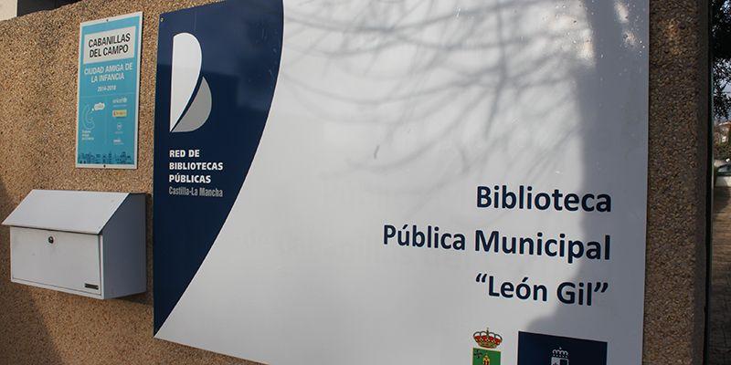 La Biblioteca Municipal de Cabanilllas retoma el horario ordinario de invierno, y la Sala de Estudio reabrirá el día 14