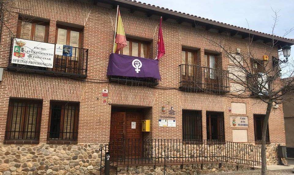 Unidas x Fontanar denuncia que el ayuntamiento niega la participación telemática en los plenos