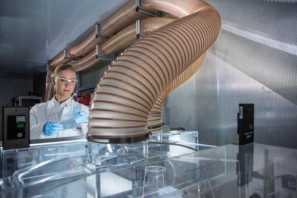 El Grupo BASF logra aumentar su EBIT antes de extraordinarios en comparación con el segundo trimestre de 2020, gracias a la evolución positiva del negocio en septiembre