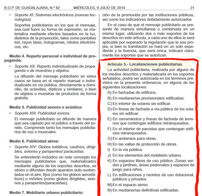"""El Grupo Popular demuestra con documentos """"el impuestazo con el que Alberto Rojo quiere castigar al tejido económico de Guadalajara"""""""