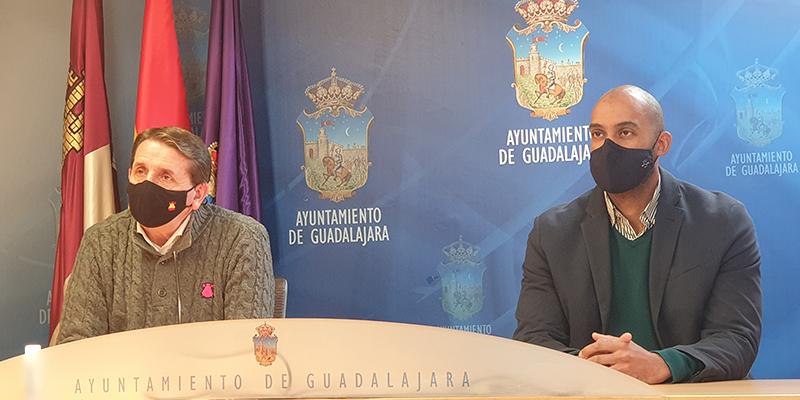 El PP en el Ayuntamiento de Guadalajara presenta una batería de propuestas para reactivar el deporte fruto de reuniones con empresas y deportistas