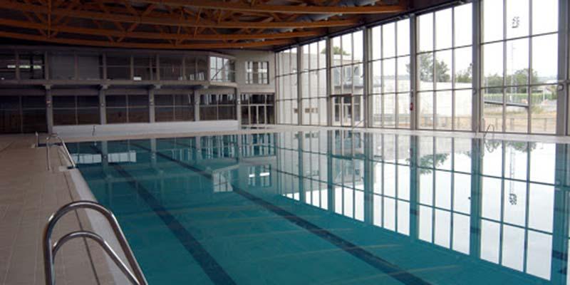 Este jueves abre la piscina Fuente de la Niña  y se amplía el uso del resto de instalaciones a deportistas con licencia federativa