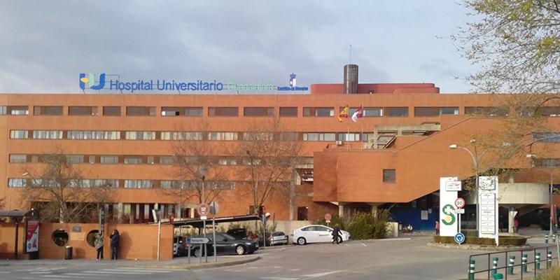 Hospital Universitario de Guadalajara
