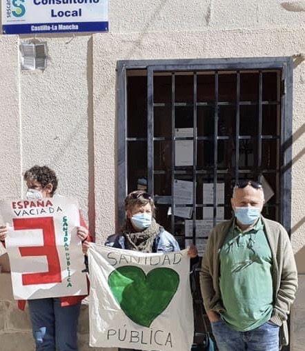 La Plataforma de la Sanidad de Guadalajara considera que es la hora de la Atención Primaria
