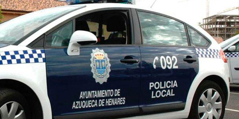 Policía Local de Azuqueca