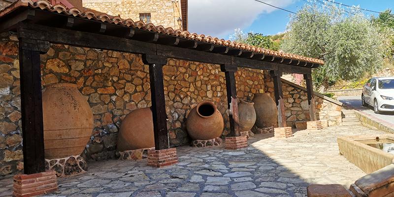 Puebla de Vallés