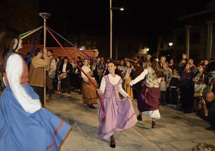 Representación del Tenorio en Guadalajara