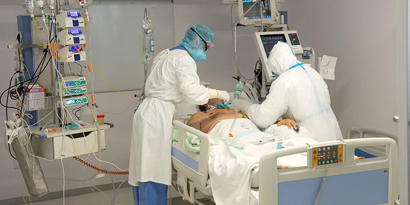 Sábado 31 de octubre Guadalajara registra un fallecimiento y 125 nuevos contagios; Cuenca sin datos por un fallo técnico