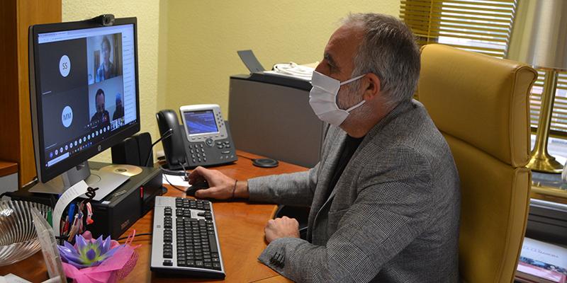 Un total de 19 centros de Guadalajara cuentan este curso con auxiliares de conversación nativos