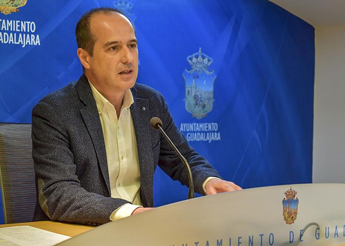 Alberto Rojo Blas