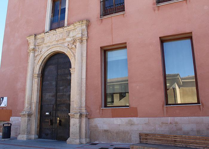 Biblioteca de Dávalos