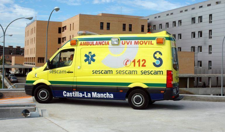 Desconvocada la huelga del transporte sanitario en Guadalajara