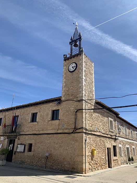 El Ayuntamiento de Fuentenovilla, junto a otros de La Alcarria, solicita mejoras en el Centro de Salud de Mondéjar