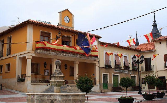El Ayuntamiento de Jadraque destina 20.000 euros para reactivar la economía local por la crisis del Covid
