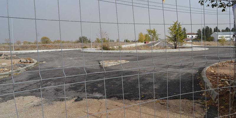 El Gobierno regional autoriza la modificación del Polígono 'El Ruiseñor' de Guadalajara para permitir la instalación de una nueva actividad logística