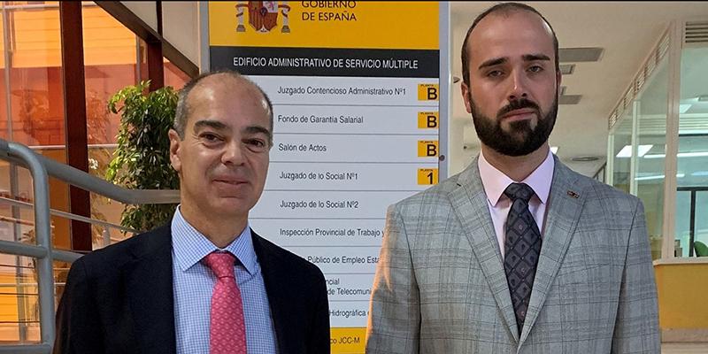 El gobierno socialista de Azuqueca, sentenciado por desviación de poder gracias a una demanda de VOX