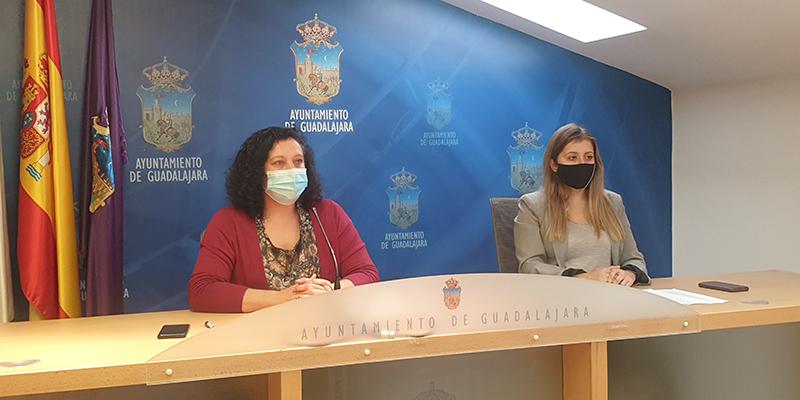 El Grupo Popular insta a Alberto Rojo a incluir en su agenda políticas para la infancia y las familias de Guadalajara