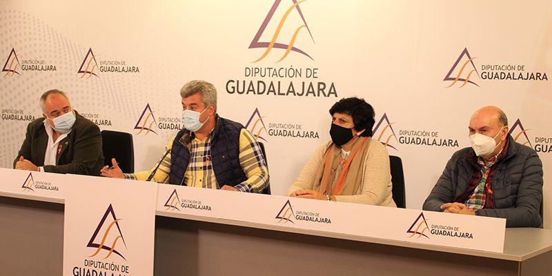 El PP denuncia que la Diputación de Guadalajara deja sin asignar 116.000 euros de las ayudas a ayuntamientos para la desinfección de colegios
