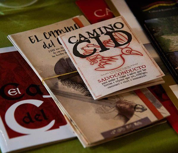 El presidente de la Diputación de Guadalajara, José Luis Vega, asume la Presidencia del Consorcio del Camino del Cid