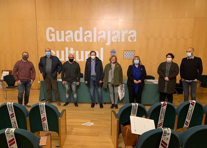 'El Territorio' de Ali Hassan Montero se alza con el XXXVI Premio de Teatro Ciudad de Guadalajara 'Antonio Buero Vallejo' 2020